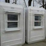Cabine paza 2021 Romania